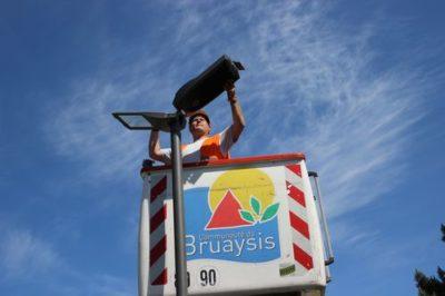Services techniques du SIVOM de la communauté du Bruaysis