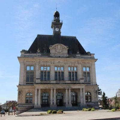 mairie calonne ricouart