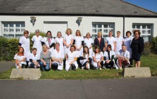 soins infirmiers à domicile du SIVOM de la communauté du Bruaysis