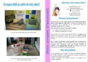 Exemple carte SIVOM de la communauté du Bruaysis