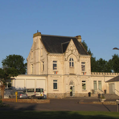 mairie de Lozinghem