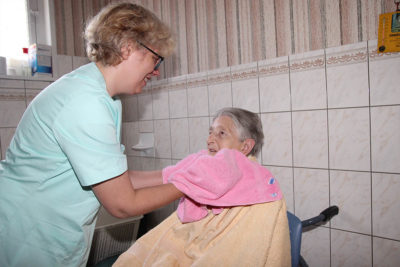 aide et accompagnement à domicile du SIVOM de la communauté du Bruaysis
