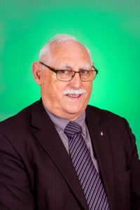 VP -Gabriel belamiri