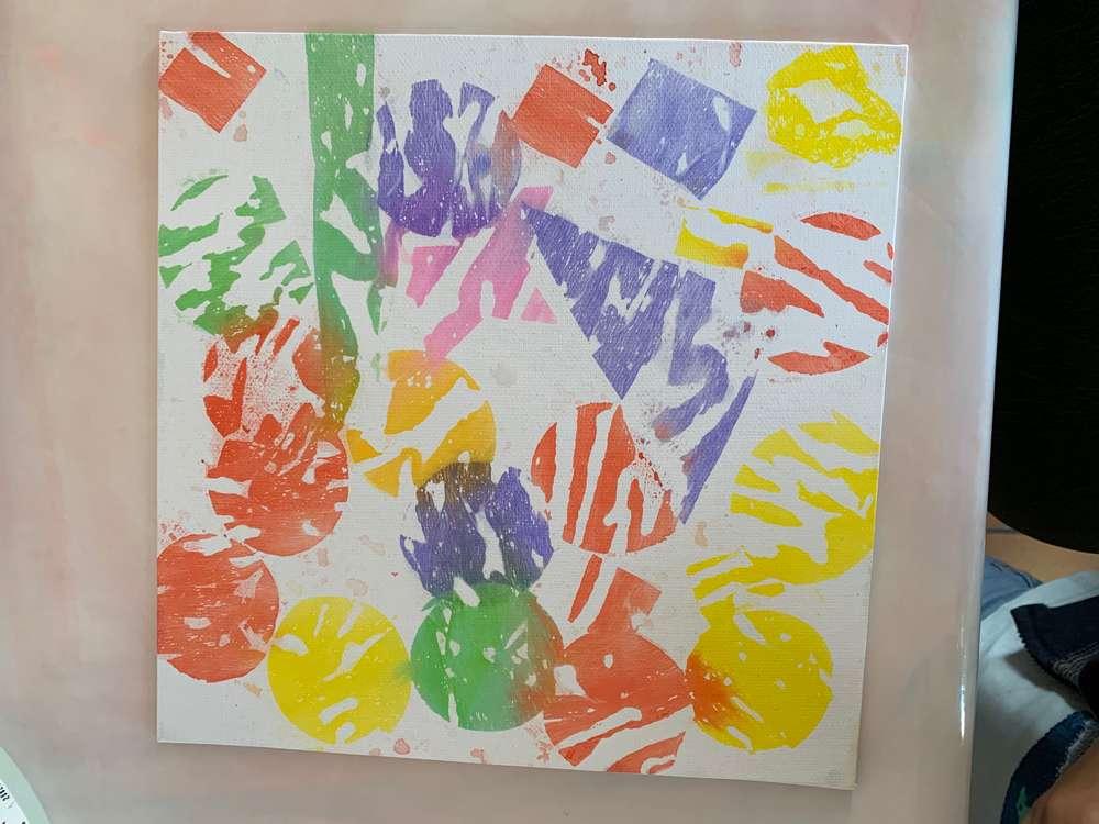 Art plastique 7