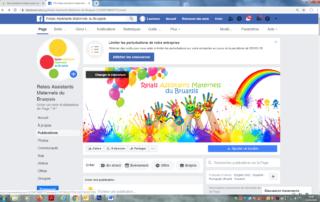 corona ram facebook une