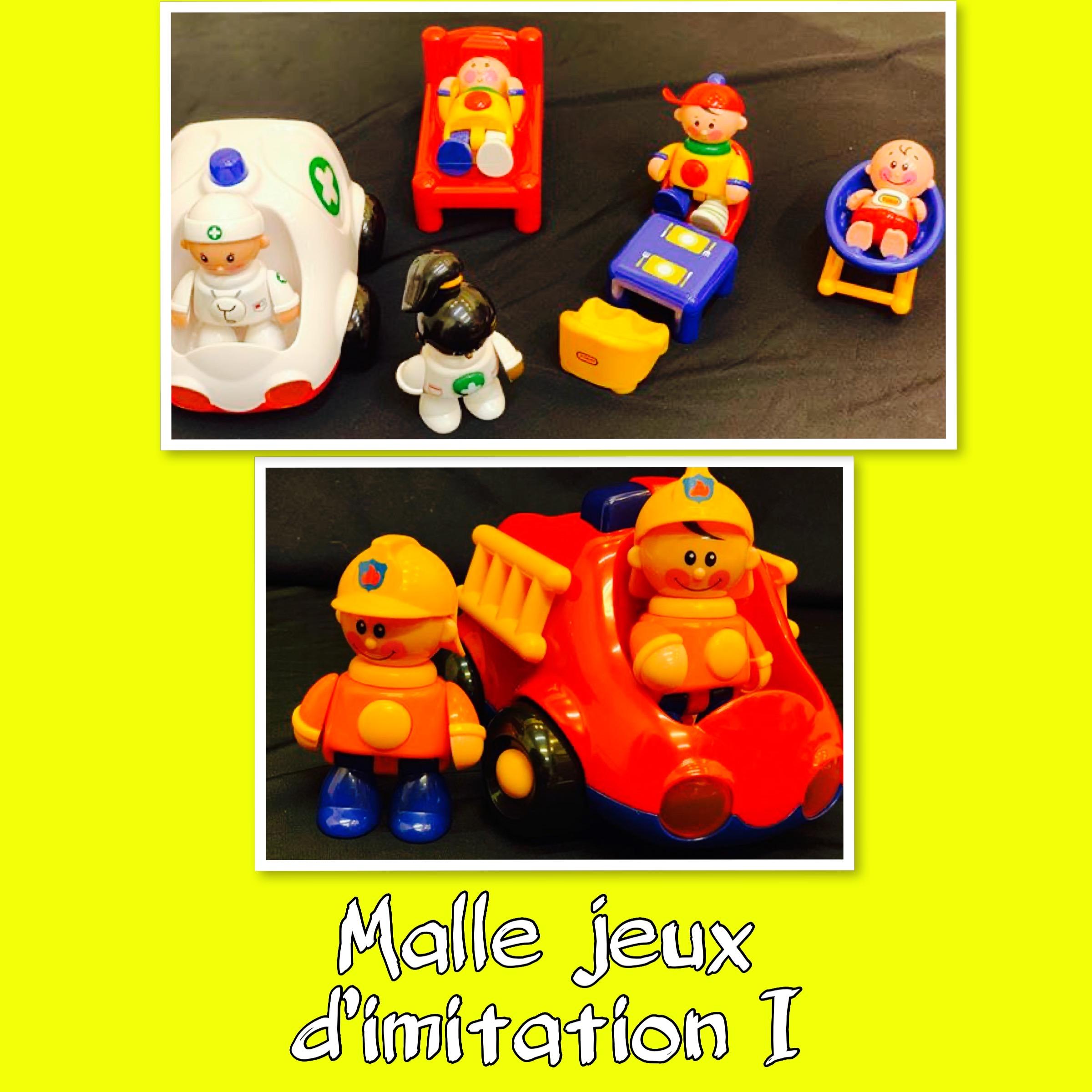 malle imitation 12