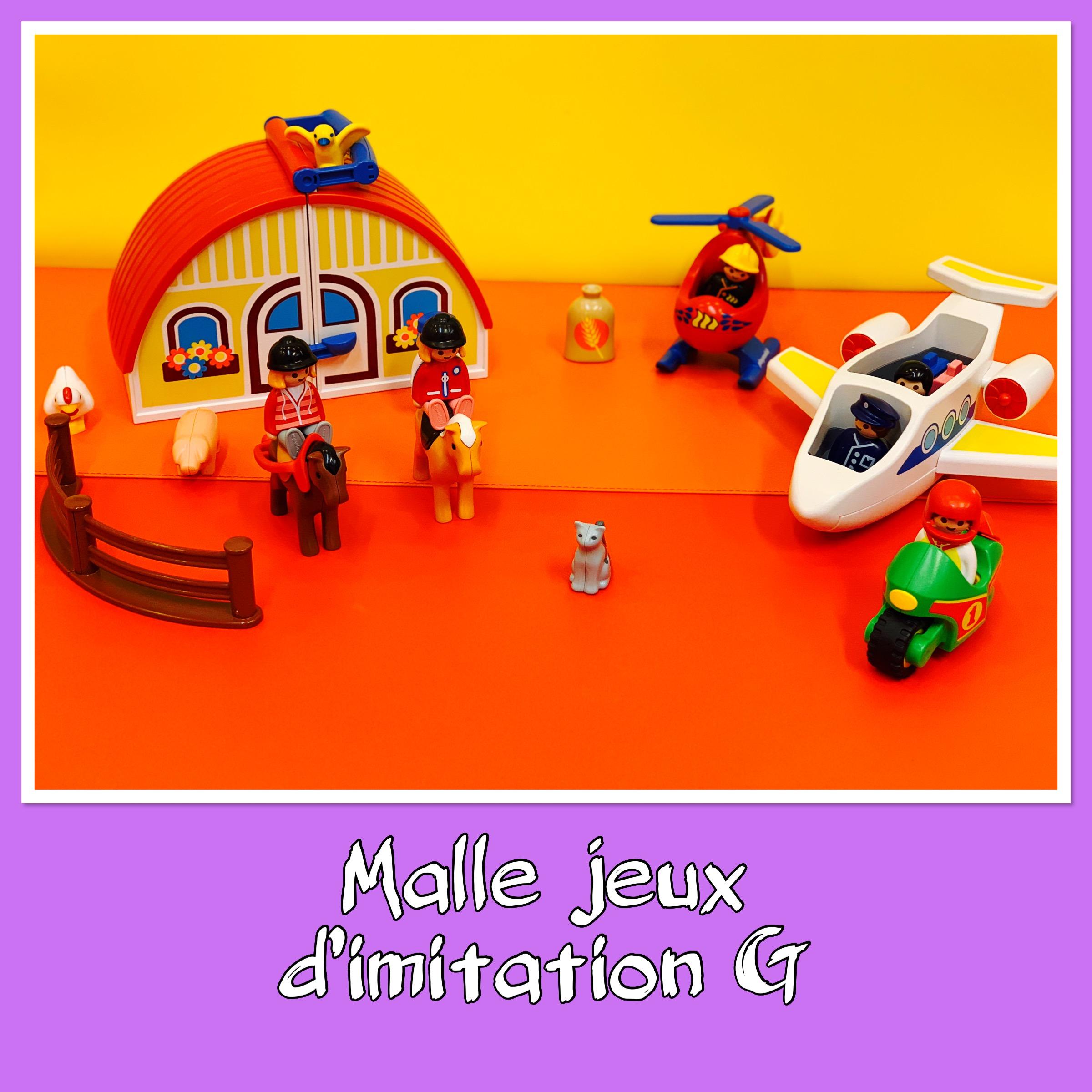 Malle imitation 7