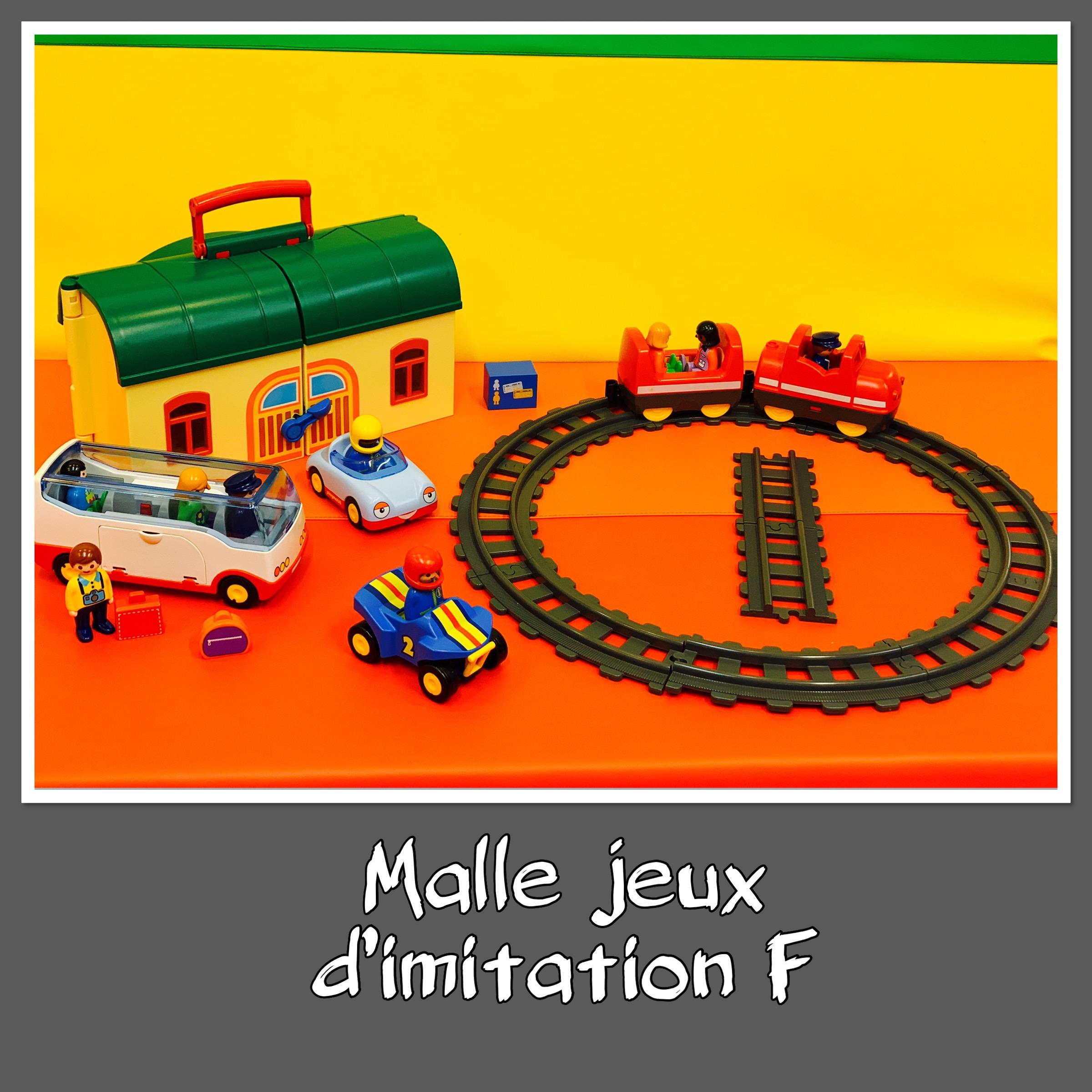 Malle imitation 6