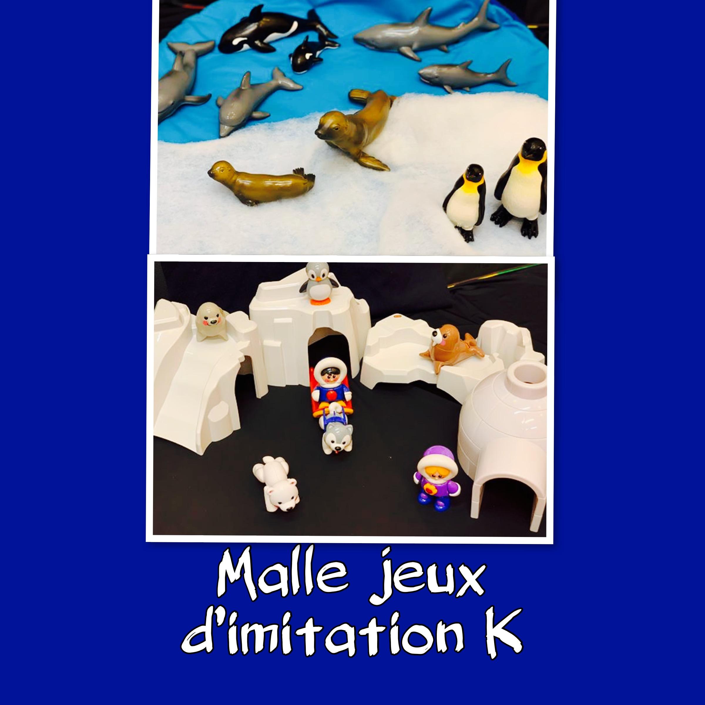 Malle imitation 3