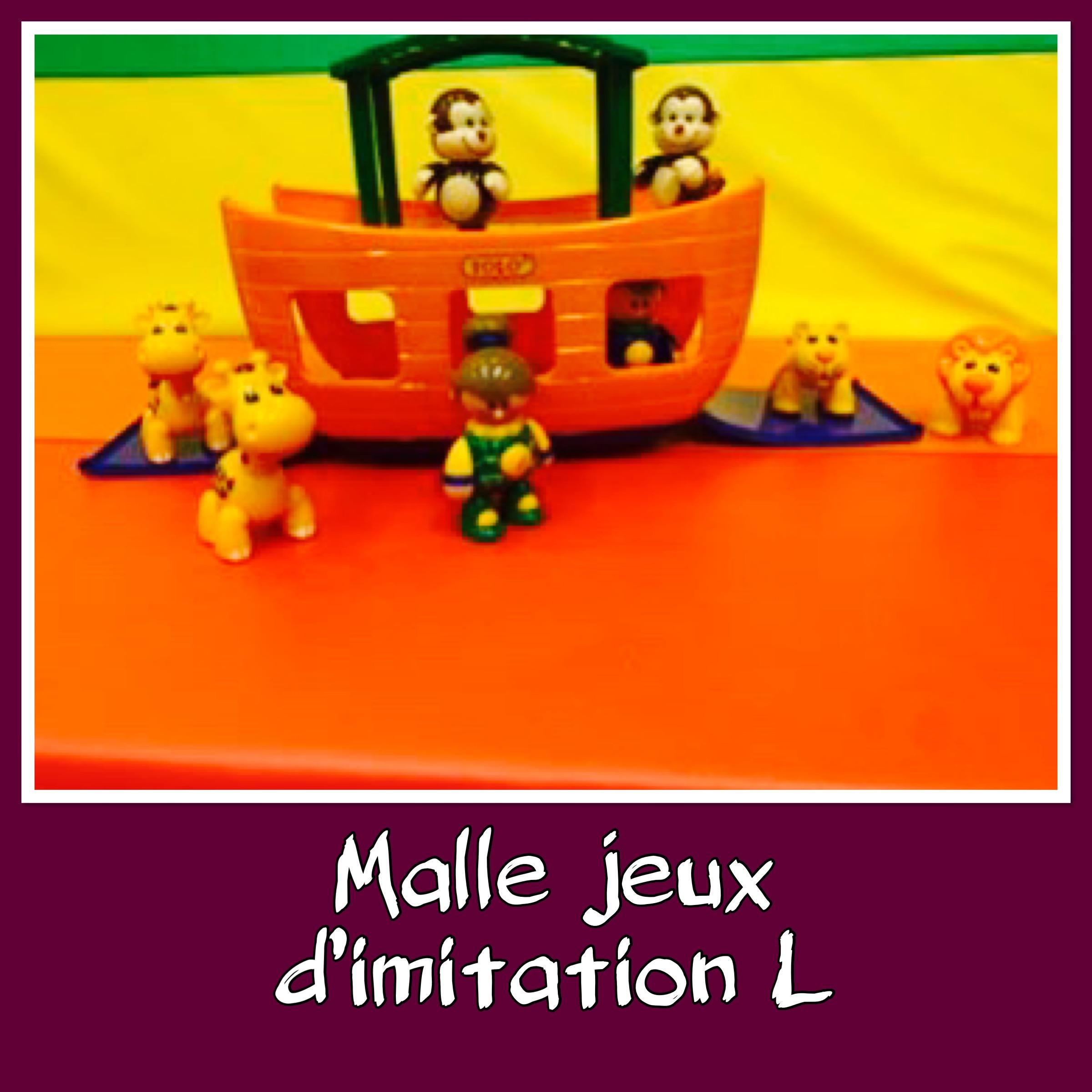 Malle imitation 2