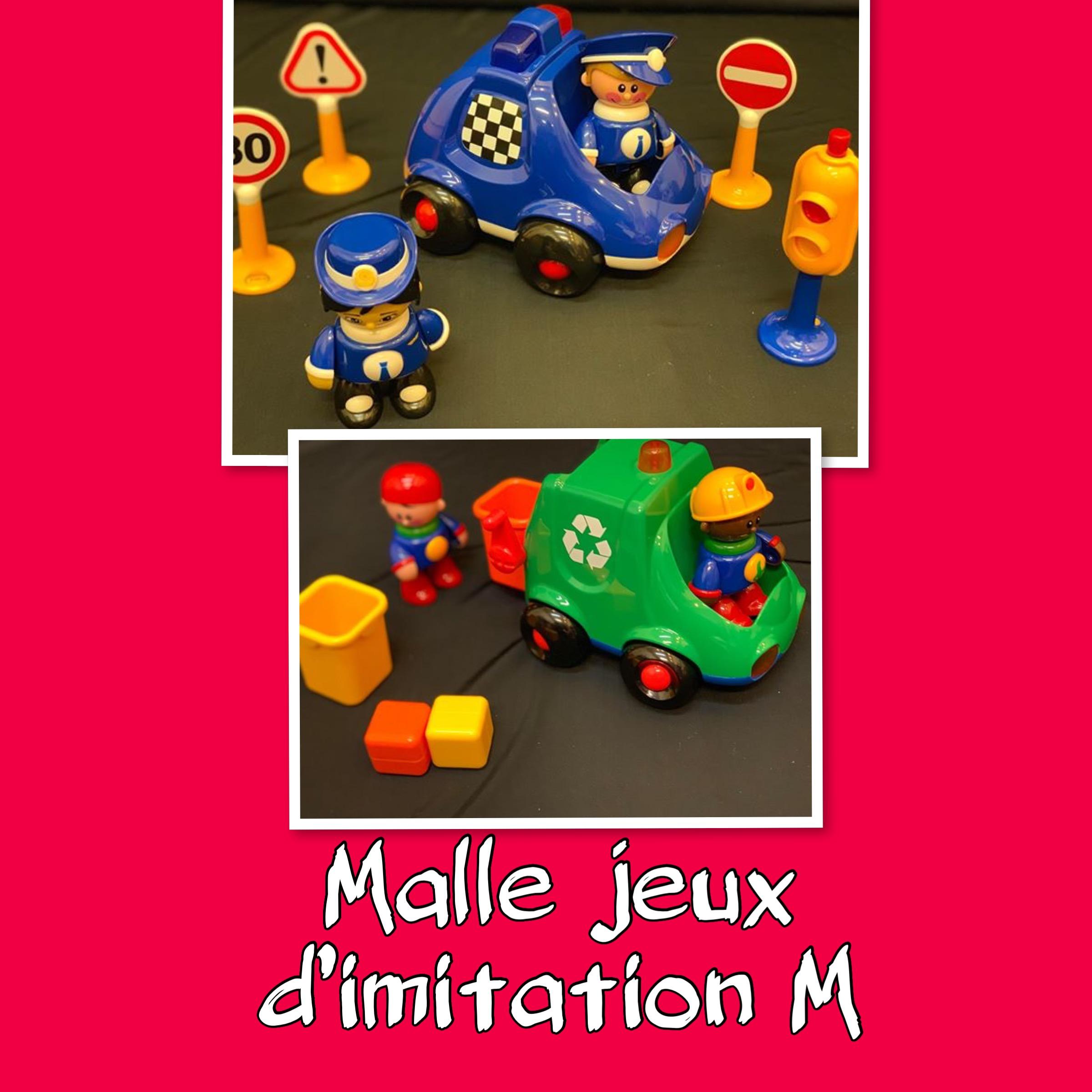 Malle imitation 1