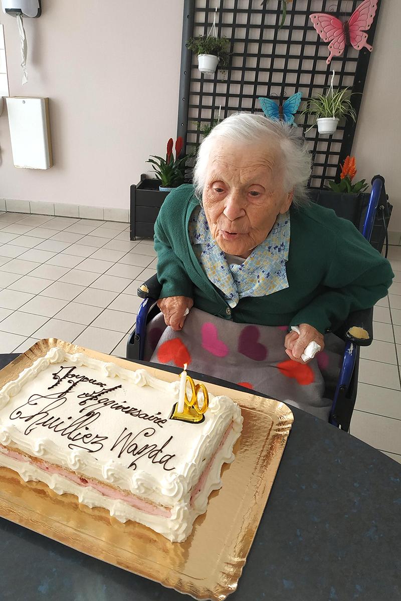 100 ans Wanda 2